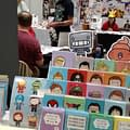 294 Shots From The Comics Village At MCM London Comic Con 2014