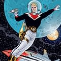Exclusive First Look Inside New Flash Gordon Series From Dynamite