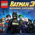 Lego Batma 3: Beyond Gotham At NYCC
