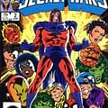 Secret Wars Turns 30 &#8211 A Look Back At Marvels First Major Inter-Title Crossover