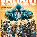 Valiant Unleashes Quote Covers For One Dollar Debut Books