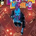 Valiant Goes Punk &#8211 Preview Of Punk Mambo #0
