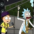 NYCC: Rick &#038 Morty Invade New York