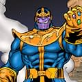 Busiek And DeCampi Take Up The Gauntlet