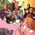 Erica Henderson Draws The Unbeatable Squirrel Girl For Marvel