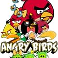 Angry Birds Animated Movie Reveals Cast