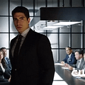 Brandon Routh Teases And A Clip For Tonights Arrow