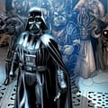 Salvador LarrocaTo Draw Star Wars Welcome Home Variants For Marvel Titles In December