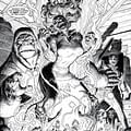 Exclusive First Look &#8211 Art Adams Covers Army Of Darkness Plus Interiors By Larry Watts