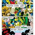 From Strip To Script &#8211 Uncanny X-Men #295