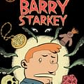 Thought Bubble Debut: The Curse Of Barry Starkey &#8211 #TBF14
