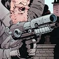 Stafford Is Back For One Panel In This Weeks Invaders. Also Gets A First Name.