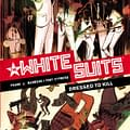 The White Suits: Dressed to Kill &#8211 A Bright Sharp Deadly Affair