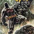Amazon Glitchwatch: Batman Eternal Vol 1 On UK Kindle