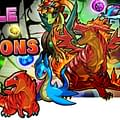 Puzzles &#038 Dragons Taken Over By DC Comic Characters