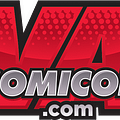 Before You Give Thanks&#8230 You Can Hit The VA Comic Con