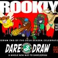 Things To Do In New York And Philadelphia This Week If You Like Comics