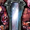 Bookmarks Reveals Which Books Crossover In The Black Vortex