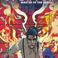 Dynamite Previews Including Full First Chapter Of Doctor Spektor: Master Of The Occult