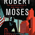 Two Highly Giftable Nobrow Graphic Novels &#8211 Art Schooled And Robert Moses: The Master Builder Of New York City
