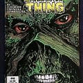 Speculator Corner: Swamp Thing #49 And #50 And The Justice League Dark