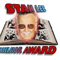 Where UK Students Rate Graphic Novels: The 2015 Stan Lee Excelsior Awards