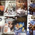 Comics Economics Of Star Wars #1 &#8211 The Day After