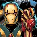 Empire Trade Paperback To Be Released From IDW In April With A Sequel On Thrillbent