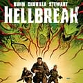 Venture To Hell And Back With Hellbreak From Oni Press