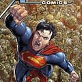 Superman Really Becomes The Man Of Steel In Action Comics #39
