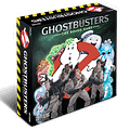 Ghostbusters Table Top Game To Release From Cryptozoic Entertainment