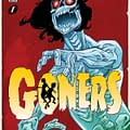 A Binge Read Catch Up On Images Goners #1-4