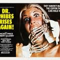 The Castle Of Horror Podcast Presents: Dr. Phibes Rises Again