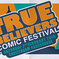 Things To Do In Gloucester UK This Weekend If You Like Comics