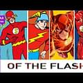 A Video Tribute To 75 Years Of The Flash