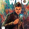 Nick Abadzis Talks The Tenth Doctor And Gabriella Gonzalez