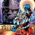Walter Simonson On The Order Of Orion (UPDATE)