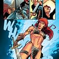 Writers Commentary On Altered States: Red Sonja By Brandon Jerwa