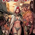Possessed In The Most Positive Way&#8230 &#8211 Brandon Jerwa Talks Altered States: Red Sonja