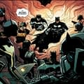 Batman Eternals Final Issue Increases In Size By 140% In Price By 33%