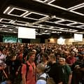 ECCC 15: The Doors Have Just Opened &#8211 Good Luck In There