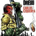 Judge Dredd Turns 38 &#8211 2000 AD Celebrates With A Thrill-Cast Podcast