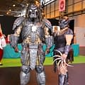 The Glories Of MCM Birmingham Cosplay And More: A Photogallery