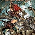 Marc Andreyko Talks Writing Red Sonja For A Steampunk World