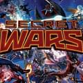 Secret Wars #1 Gives You An Extra 16 Pages For Your 4.99