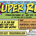 Capes Encouraged Not Required &#8211 SuperRun &#038 Kare Organization Partner This May