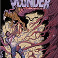 Plunder #2 Triumphs In Action Suspense And Disgusting Art