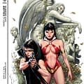 Swords Of Sorrow Month 2 Covers And Solicitations