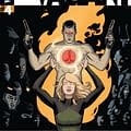 The End Is Near &#8211 The Valiant #4 Wraps Up Hit Miniseries