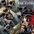 The Last German Winter Kicks Off In War Stories #7 This Week